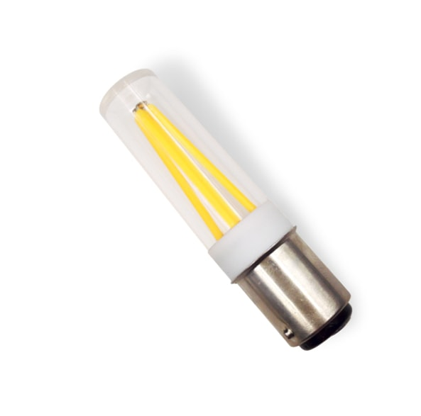 B15 LED bulb dimmable