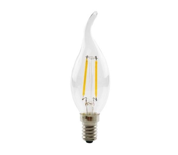 E14 candle bulb led