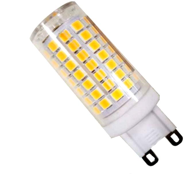G9 LED 60W Equivalent