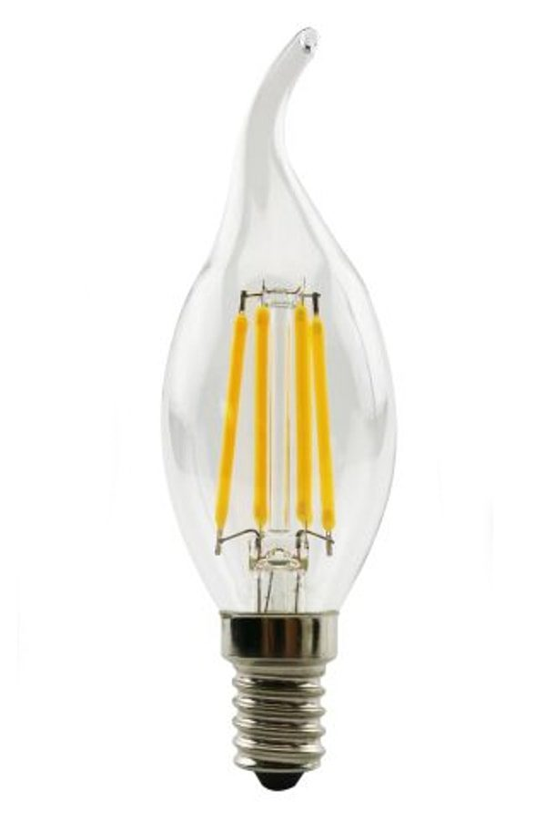 E14 6W filament