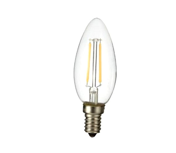 Candle Bulb Led SES