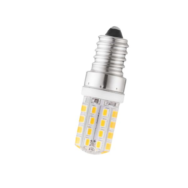 E14 2.5W LED Bulb (4)