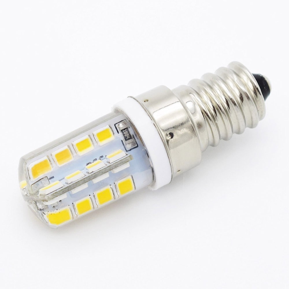 E14 LED Bulb WARM WHITE
