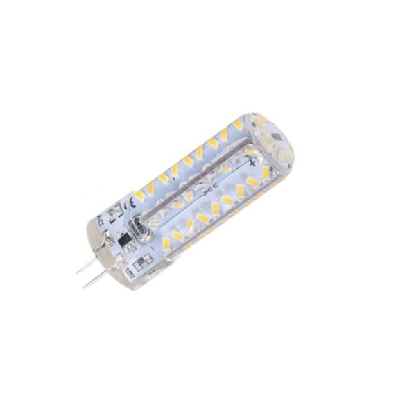 G4 LED WARM WHITE