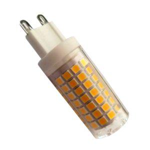 G9 7W LED Bulb
