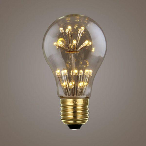 A60 Led decorative lamps