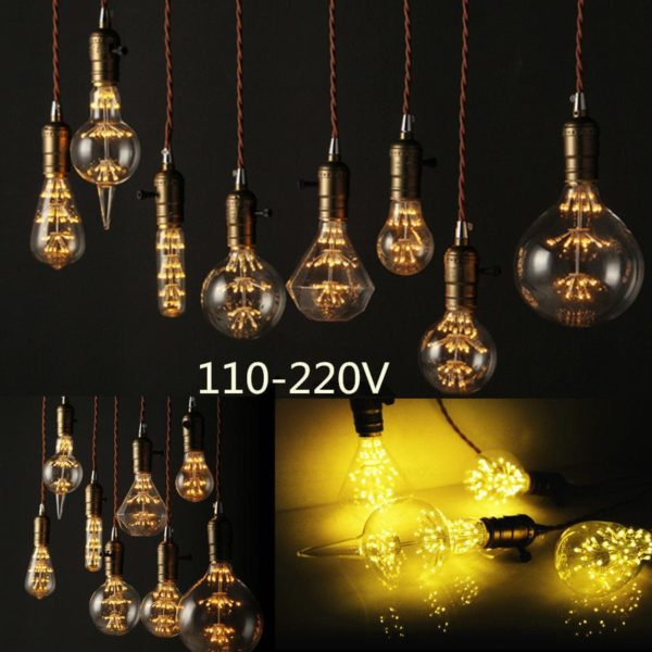 E14 Decorative Bulb 2W (3)-min