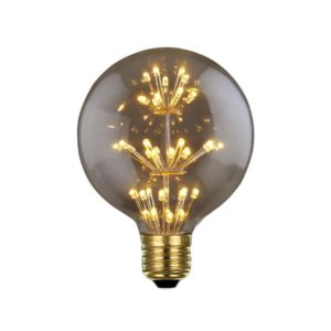 LED retro bulbs