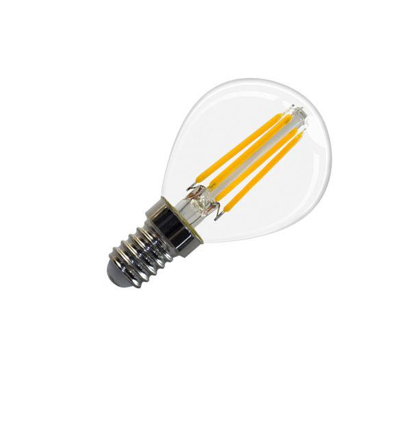 E14 Golf Bulb 4w
