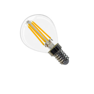 Golf Bulb 4W Cool White