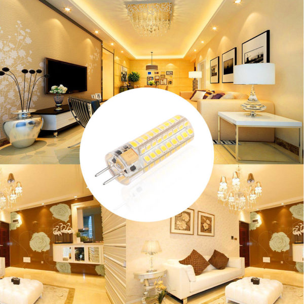 4.5W G4 LED Replacement Bulb (3)