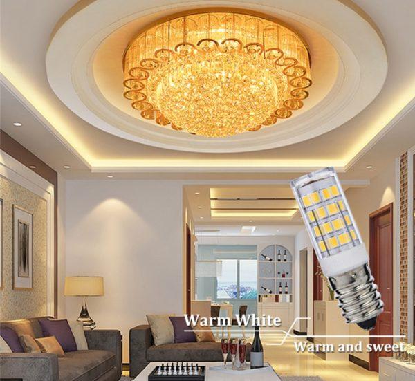 E14 LED 2.2 Bulb Cooker Hood (1)
