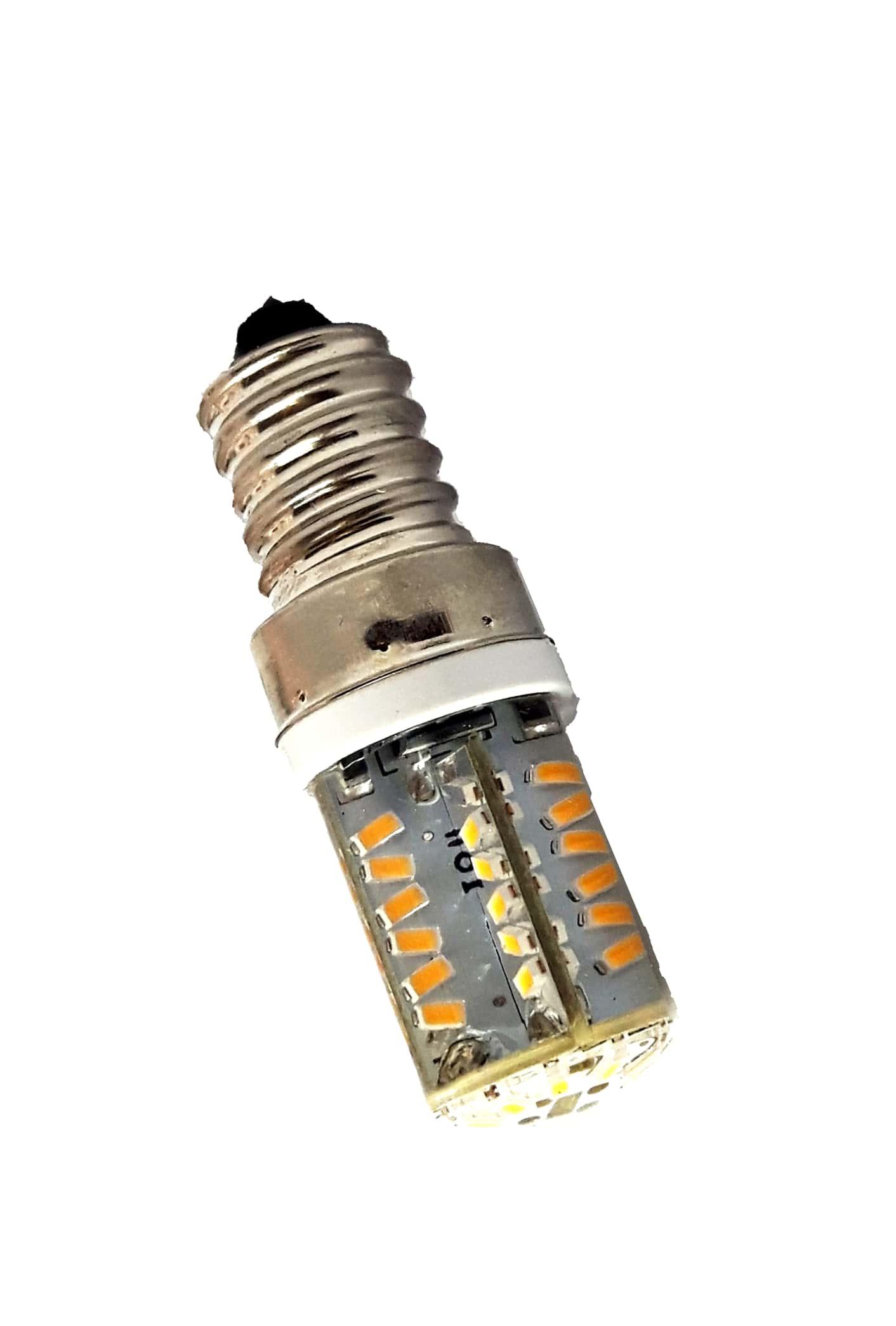 E14 LED Bulb
