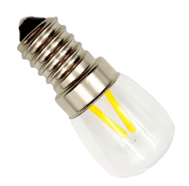 E14 pygmy bulb