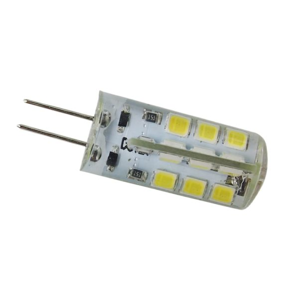 G4 LED Replacement Bulbs 12V