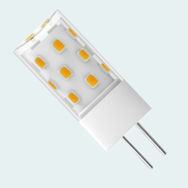 G4 LED Bulb Dimmable