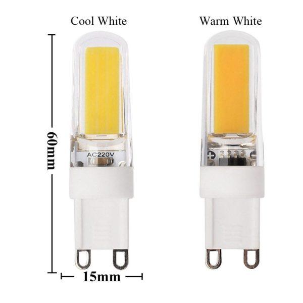 G9 4W LED