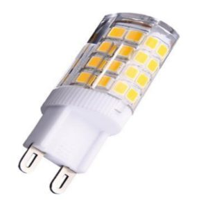 G9 Dimmable LED COOL WHITE