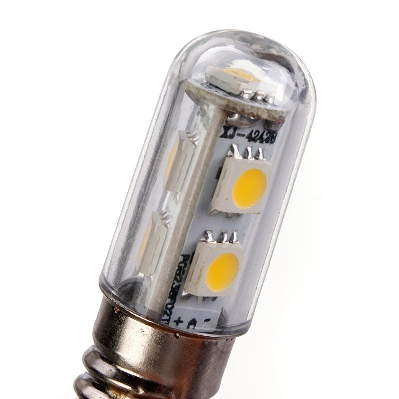 E14 1W LED Bulb