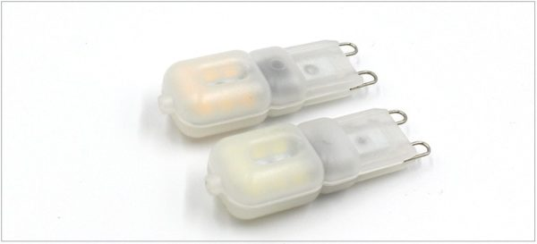 g9 mini led bulb