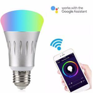 Smart Bulb Alexa