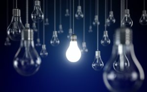 LED light problems