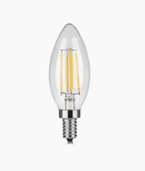 4W Warm White Dimmable