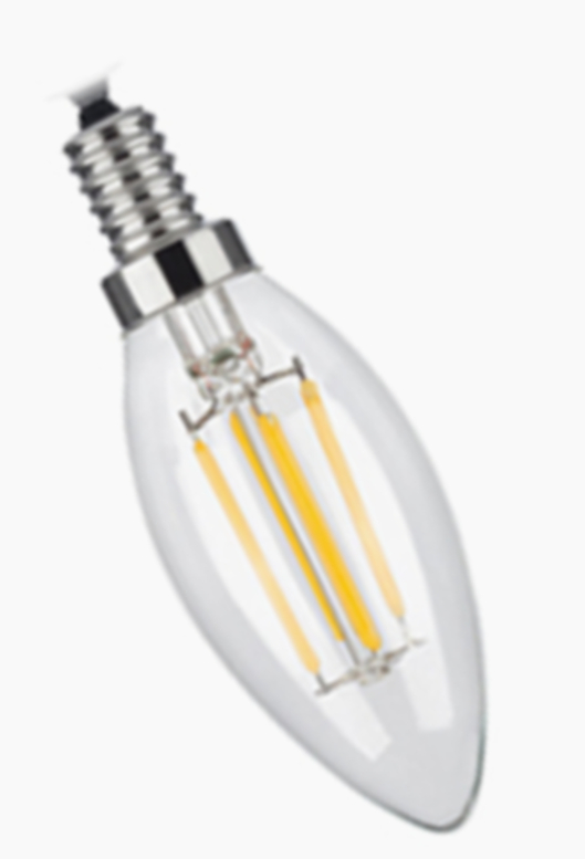 4W Cool White  Dimmable